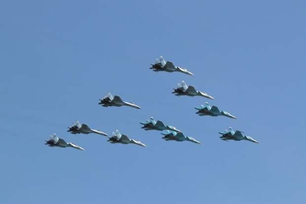 В НАТО паника из-за российских самолетов
