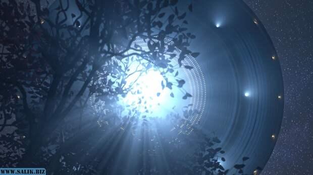 Антрополог заявил, что инопланетяне на самом деле являются путешественниками во времени