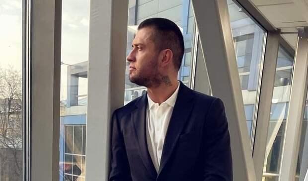 Прилучный рассказал о своем герое в фильме «Девятаев»