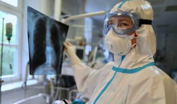 Ученые нашли недорогое лекарство для борьбы с тяжелой формой COVID-19