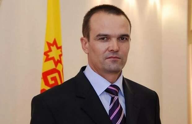 Подавший в суд на Путина экс-глава Чувашии оказался в больнице