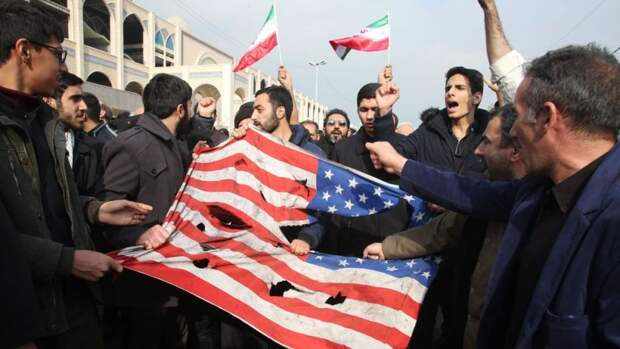 Иран нанес удар по авиабазам США: 4 главных факта