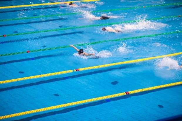 Исследование: хлорка вводе бассейнов уничтожает COVID-19на 99,99%