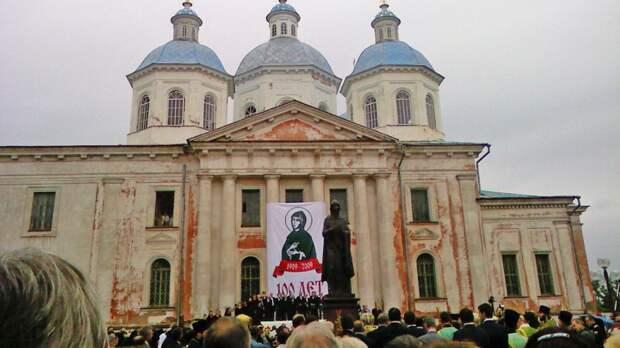 Обретение мощей и повторное прославление княгини Анны Кашинской: история праздника