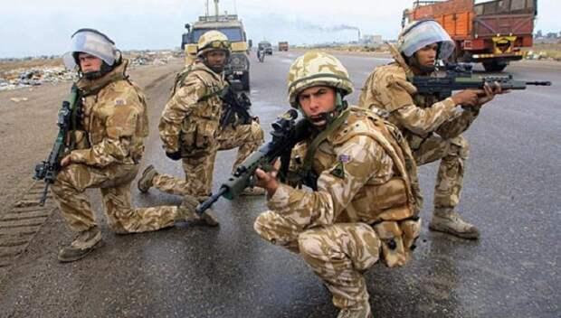 Британские политики описали сценарий войны с Россией