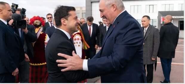 Лукашенко заинтересован в помощи Украины в развитии ракетостроения