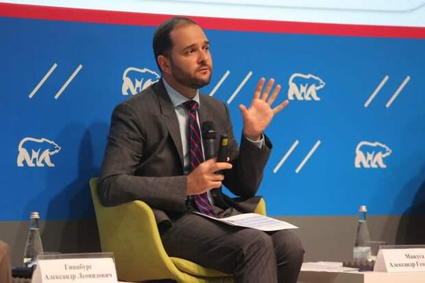 Александр Мажуга: сделан важный шаг в обеспечении лекарственной безопасности РФ
