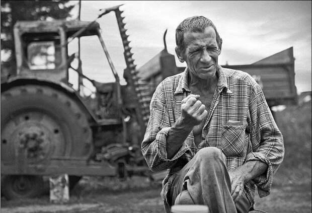 Негород в снимках красноярского фотографа Александра Кустова 24