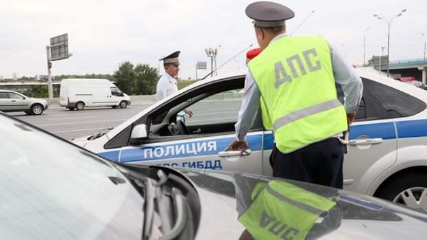 Госавтоинспекция Севастополя просит откликнуться очевидцев ДТП