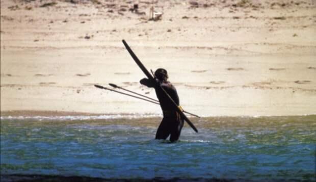 Местные племена настроена агрессивно к чужакам / Фото: emergenzeweb.it