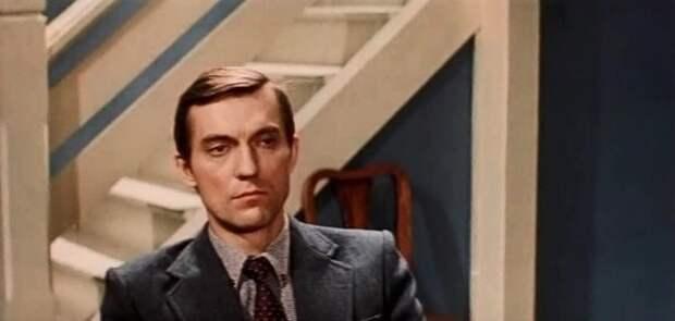 Евгений Киндинов. Один из самых красивых лирических героев советского кино!