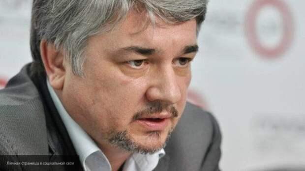 Ищенко рассказал, в чем заключаются проблемы Украины