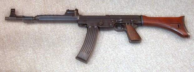АК-47 – оружие с историей длиною в 70 лет