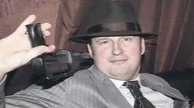 Экс-прокурор Свердловской области задержан за серию заказных убийств.