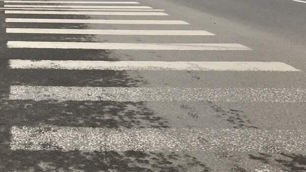 """Автобус насмерть сбил 12-летнего велосипедиста на """"зебре"""" в Пермском крае"""