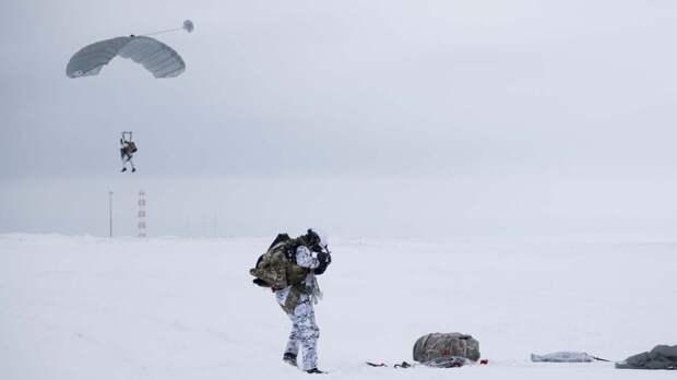 Обозреватель NI объяснил, почему США проигрывают России в Арктике