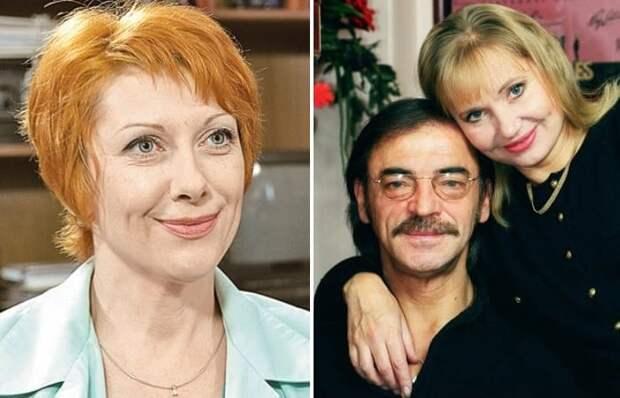 Актрисы, которые дважды выходили замуж за одного мужчину | Фото: kino-teatr.ru, cosmo.ru