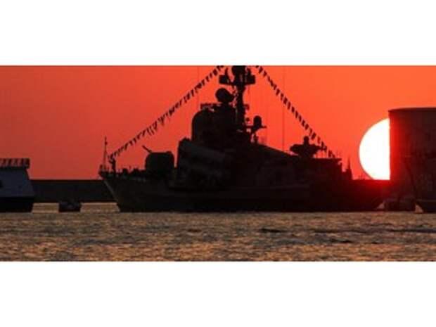 Украина и Грузия предлагают НАТО контроль над Черным морем в обмен на членство в альянсе