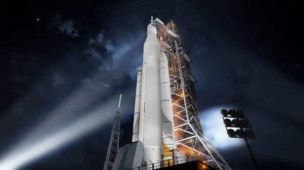 """Названы возможные сроки запуска сверхтяжелой ракеты """"Дон"""""""