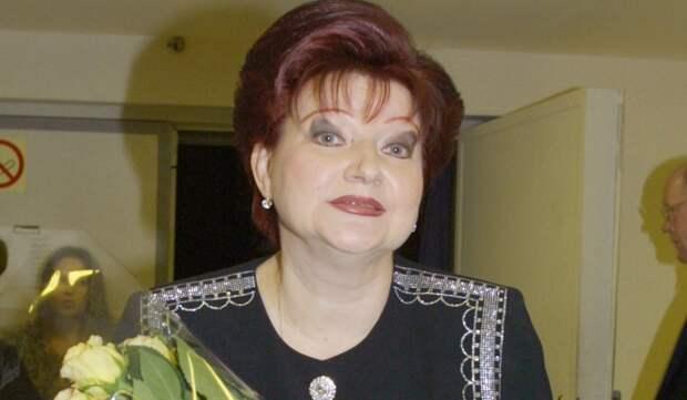 «Снимаюсь»: исхудавшая Степаненко прокомментировала слухи о тяжелой болезни