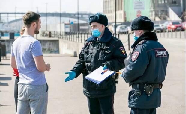 Штрафы за нарушения становятся все злее. |Фото: u-f.ru.