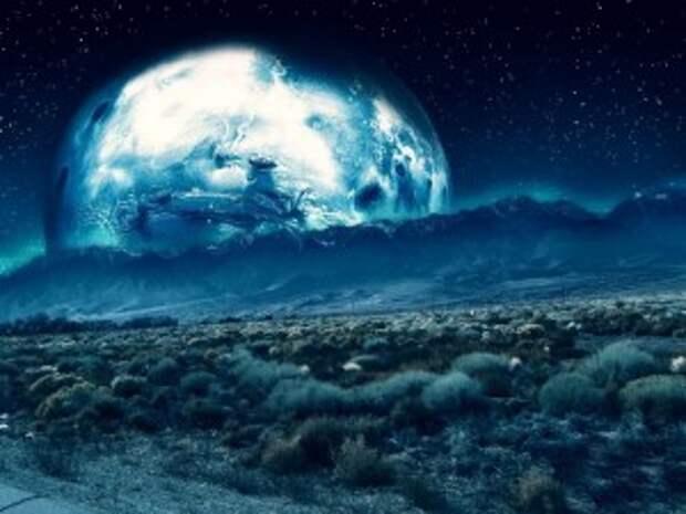 Предки человечества были сосланы на Землю?