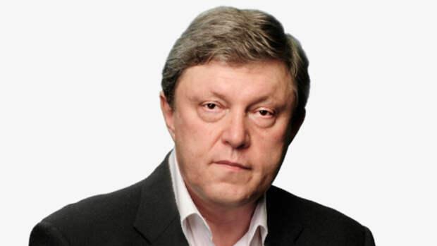 Явлинский разошелся: Государство манипулирует и фальсифицирует и лжет