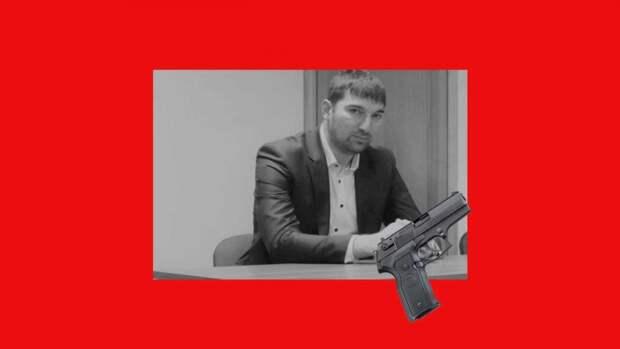 8 фактов об убийстве начальника Центра противодействия экстремизму Ибрагима Эльджаркиева