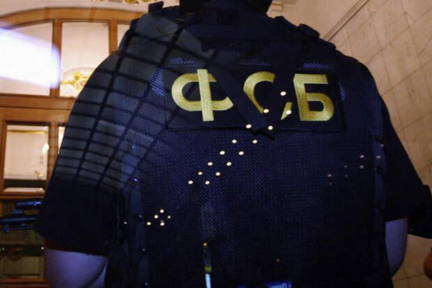 ФСБ задержала мужчину, который готовил теракт в Ставрополе