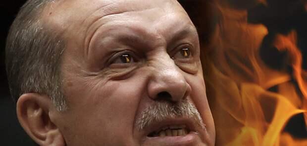 Турция превращает Ливию в оплот террористов
