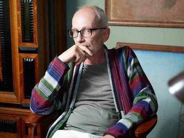 Александр Гордон: неизвестные тайны известного журналиста