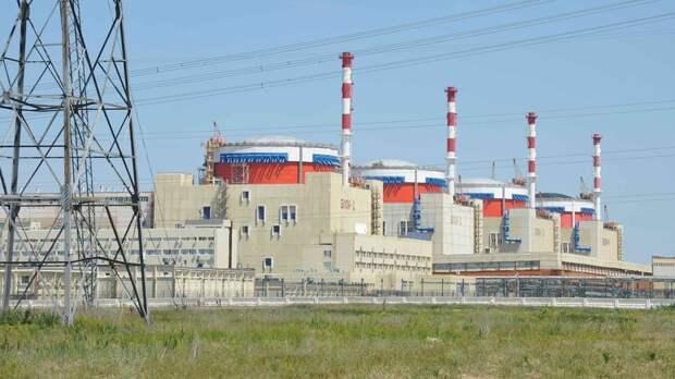 Ростовская АЭС подтвердила статус лидера Производственной системы Росатома