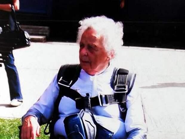 grandmas06 Бабушки с порохом в пороховницах