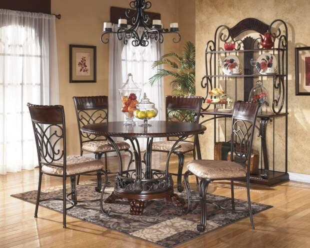Мебель – украшение любого интерьера