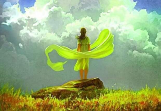 Делаем первые шаги к духовному миру, которые позволят понять себя