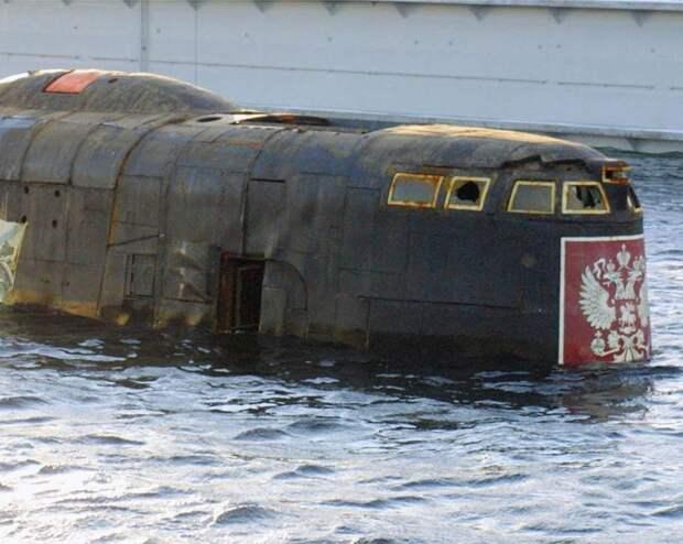 О рассекреченной тайне трагической гибели «Курска»