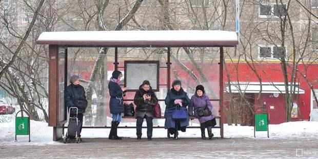 Новое имя получит остановка в Петровско-Разумовском проезде