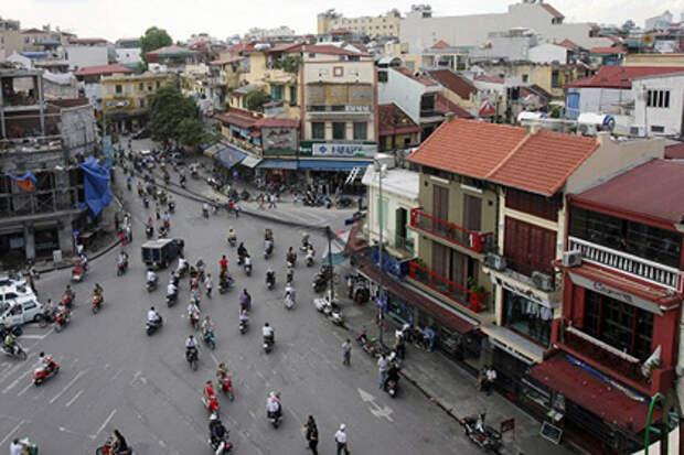 Туристы назвали Ханой самым недорогим городом мира