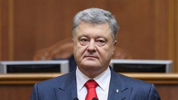 Петр Порошенко созвал союзников, но никто не пришел