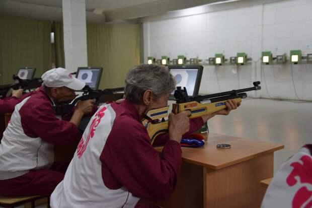 Спартакиада «Здоровье» прошла среди общественных палат и активистов Удмуртии