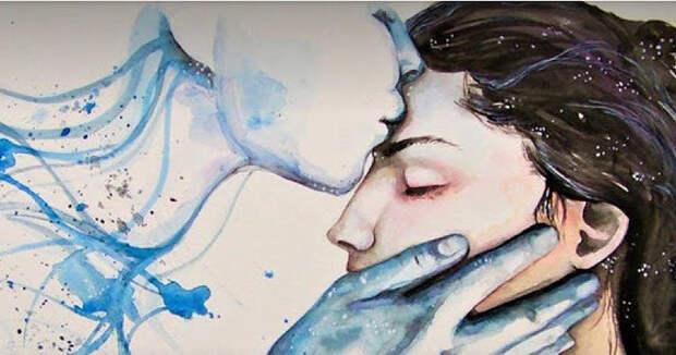 Что означают ваши сны о человеке: любимом, бывшем, умершем