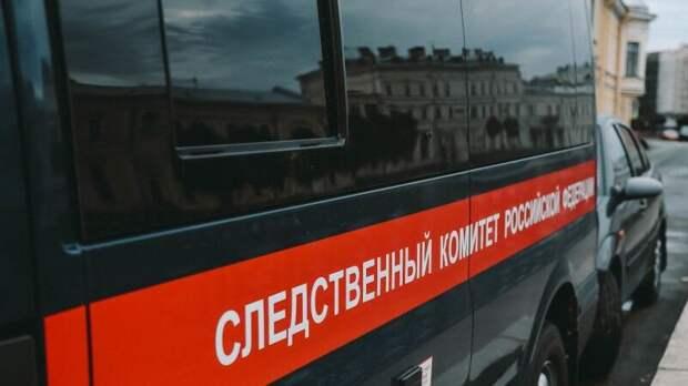 СК задержал подозреваемых по делу о взрыве газа в доме под Нижним Новгородом