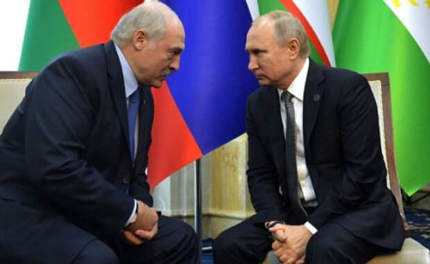 Почему Россия вынуждена признать победу Лукашенко. Геворг Мирзаян