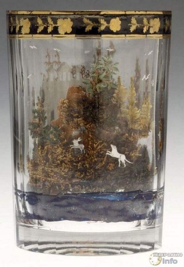 Недостижимый стакан Вершинина