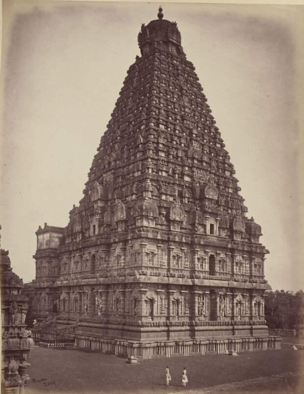 Albom fotografii indiiskoi arhitektury vzgliadov liudei 91