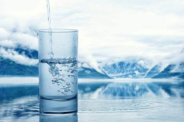 Что стало с жителями Аляски после того, как они отказались пить фторированную воду