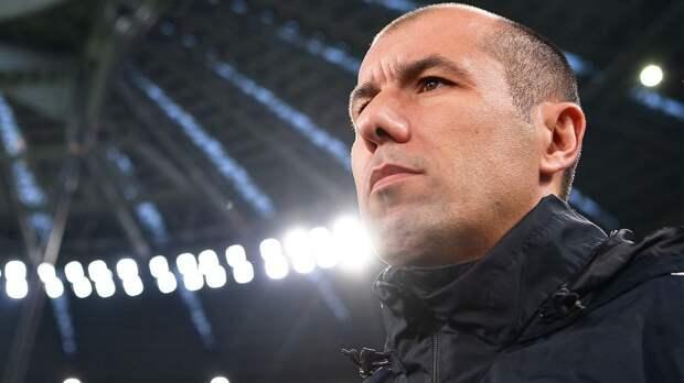 «Спартак» выбрал Жардима в качестве основного кандидата на пост нового главного тренера