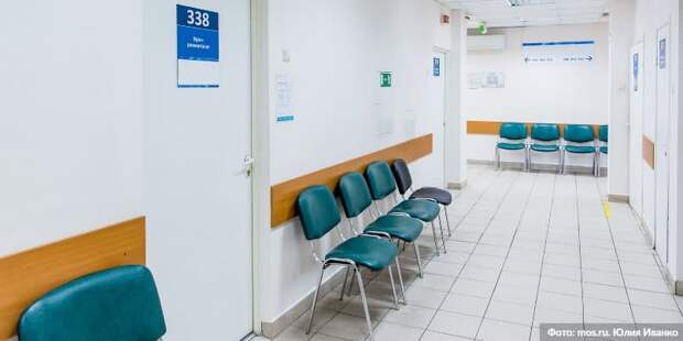 Собянин рассказал о завершении комплексной реконструкции еще 4 поликлиник. Фото: Ю. Иванко mos.ru