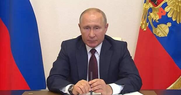 В России произошел ползучий государственный переворот