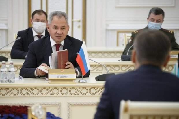 РФ и Узбекистан разработали первую программу стратегического партнёрства